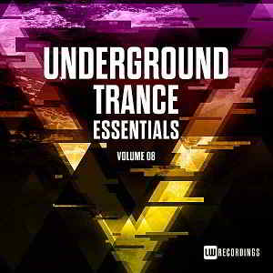 Underground Trance Essentials Vol.08