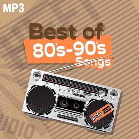 Best of 80s - 90s Songs