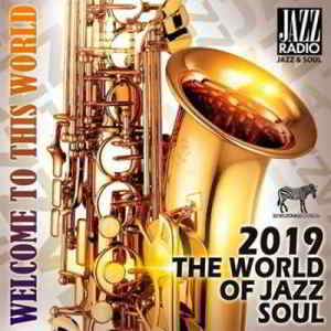 The World Of Jazz Soul