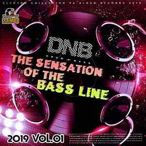 The Sensation Of The Bass Line
