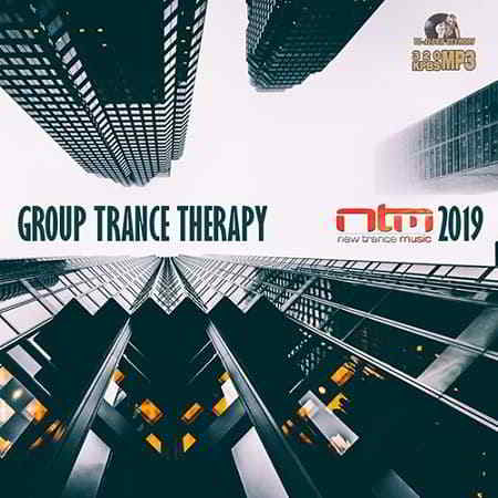 Group Trance Therapy