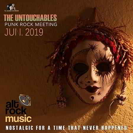 The Untouchables: Punk Rock Meeting