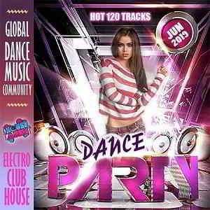 Best dance music MP3 сборник (2018) скачать музыку через