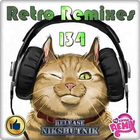 Retro Remix Quality Vol.134