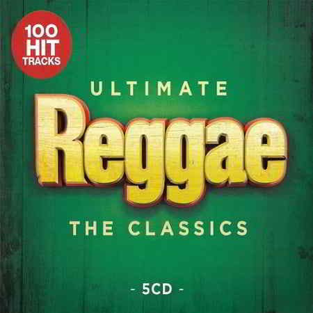 Ultimate Reggae - The Classics [5CD]