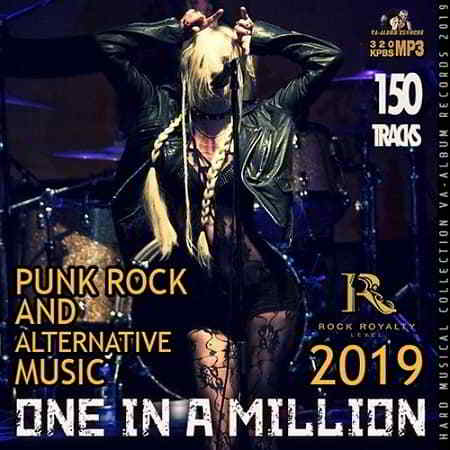 One In A Million: Punk Rock Collection
