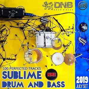 Sublime Drum And Bass (2019) торрент