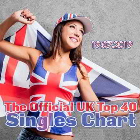 The Official UK Top 40 Singles Chart 19.07.2019
