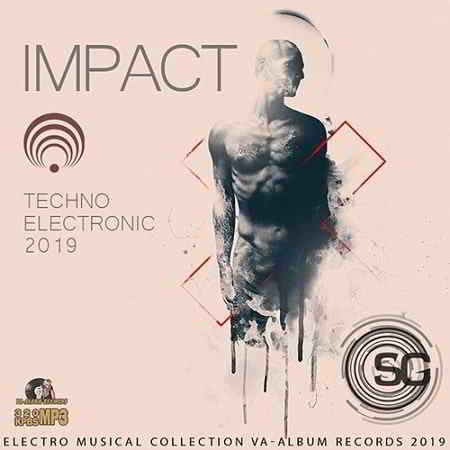 Impact: Techno Electronic Mix