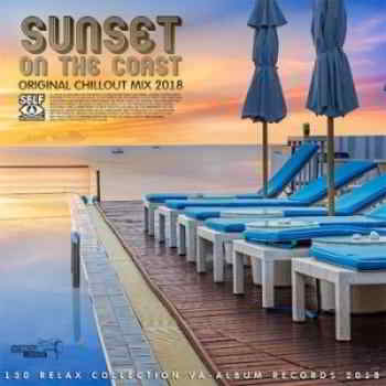 SunSet On The Coast: Original Chillout Mix