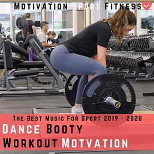 Motivation Sport Fitness - Dance Booty Workout Motivation