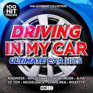 Driving In My Car: Ultimate Car Anthems [5CD]
