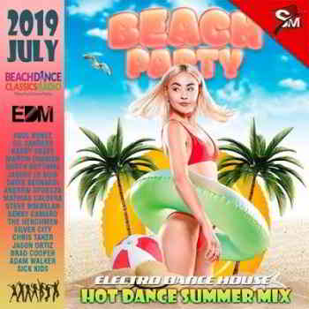 Beach Dance House Classic Radio (2019) торрент