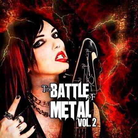 The Battle of Metal Vol.2