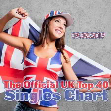 The Official UK Top 40 Singles Chart 09.08.2019 (2019) торрент