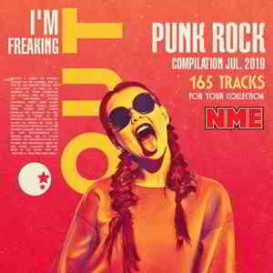 I'm Freaking Out: Punk Rock Compilation