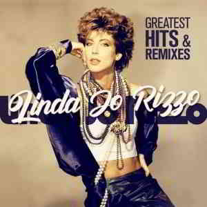 Linda Jo Rizzo - Greatest Hits - Remixes