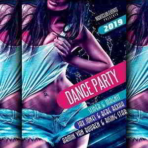 Dance Party 2019 (2019) торрент