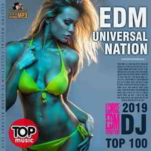 EDM Universal Nation
