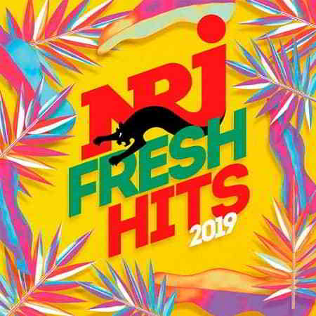 NRJ Fresh Hits 2019 [2CD]