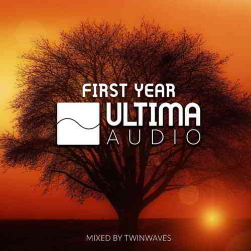 Ultima Audio: First Year Of (Mixed By Twinwaves) (2019) торрент
