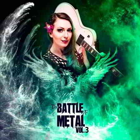The Battle of Metal Vol.3 (2019) торрент
