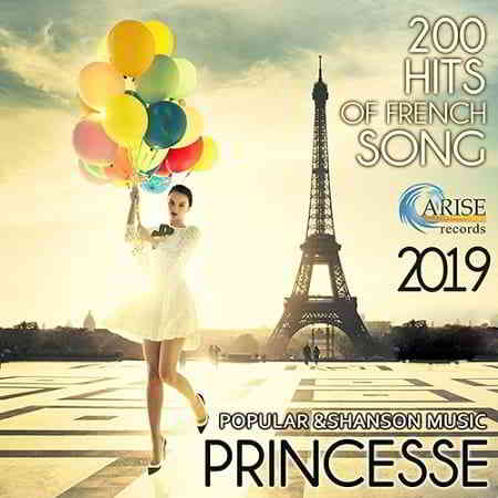 Princesse: Hit Of French Song (2019) торрент