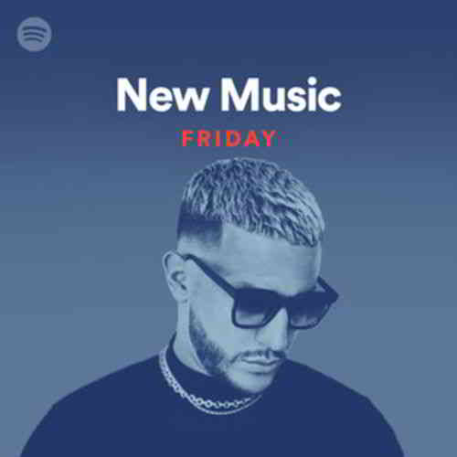 New Music Friday from Spotify (2019) торрент
