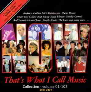 Now That's What I Call Music! - Collection Vol.01 -103