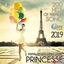 200 Hits Of French Song
