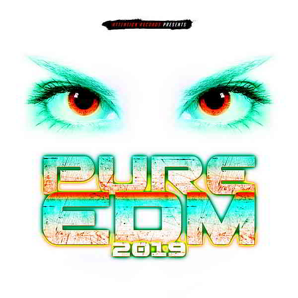 Pure EDM 2019 [Attention Germany]