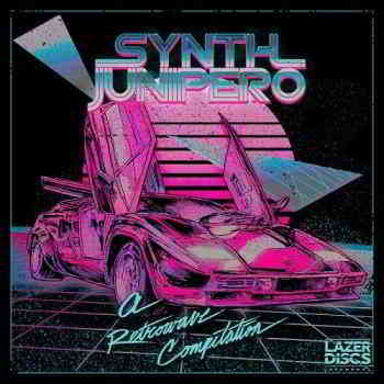 Synth Junipero - A Retrowave Compilation (2019) торрент