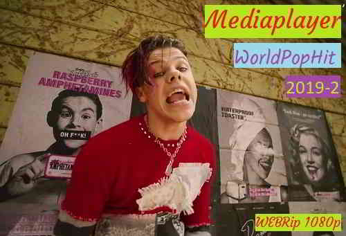 Mediaplayer: WorldPopHit 2019-2 (55 Music videos)