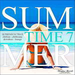 Summer Time Vol.7 [18 Premium Trax: Chillout, Chillhouse, Downbeat, Lounge]