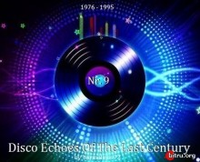Disco Echoes Of The Last Century Nr. 9