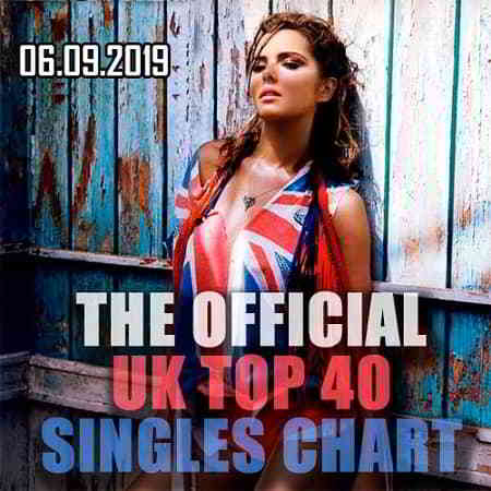 The Official UK Top 40 Singles Chart 06.09.2019