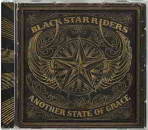 Black Star Riders - Another State Of Grace (2019) торрент