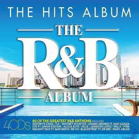 The Hits Album: The R&B Album [4CD]