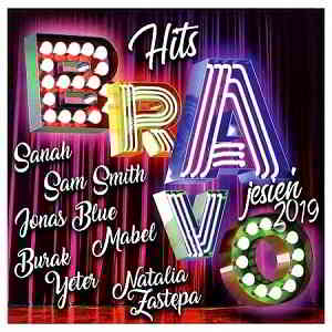 Bravo Hits Jesien 2019 [2CD]