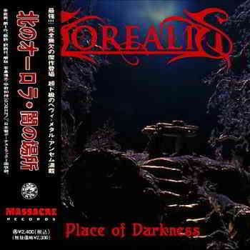 Borealis - Place of Darkness (Compilation)