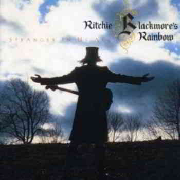 Ritchie Blackmore`s Rainbow - Stranger In Us All