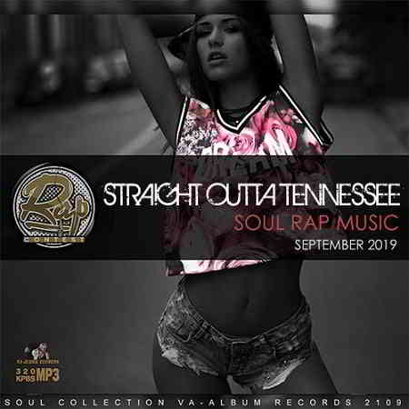Straight Outta Tennessee (2019) торрент