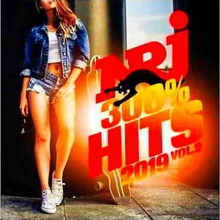 NRJ 300% Hits 2019 Vol.2 [3CD]