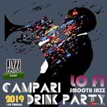 Campari Drink Party: Smooth Jazz And LoFi Music (2019) торрент