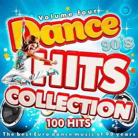 Dance Hits Collection 90s Vol.4