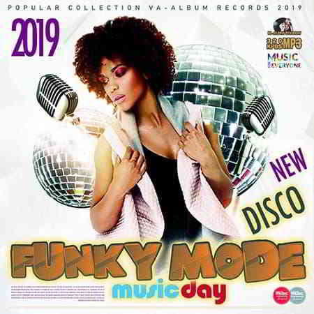 New Disco Funky Mode