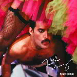 Freddie Mercury - Never Boring (Special Edition)on)