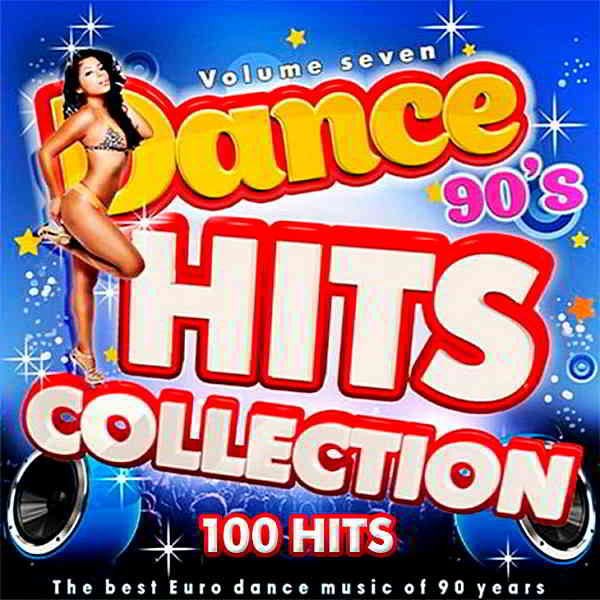Dance Hits Collection 90s Vol.7 (2019) торрент