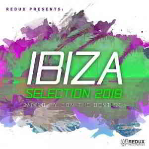 Redux Ibiza Selection (Mixed by Jon The Dentist) (2019) торрент