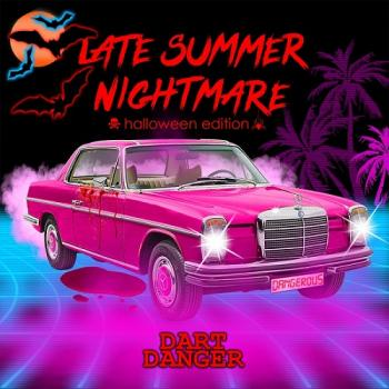 Dart Danger - Late Summer Nightmare
